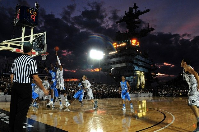 When You're In A Hurry, This Article About Basketball Is Perfect