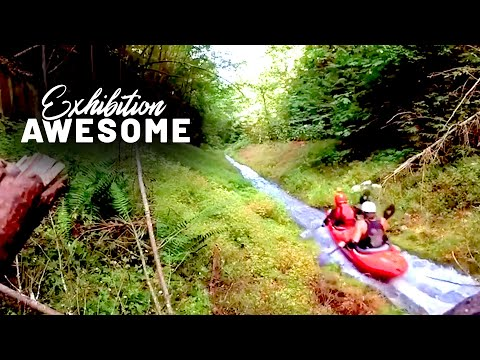 Extreme Sports Around The World | Exhibition Awesome