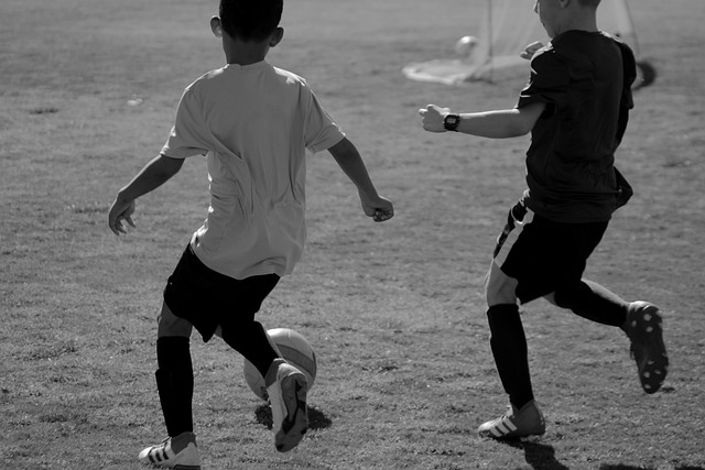 Become A Soccer Expert With This Advice