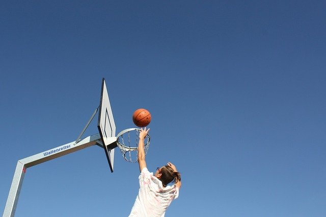 Improve Your Basketball Skills By Using These Techniques!