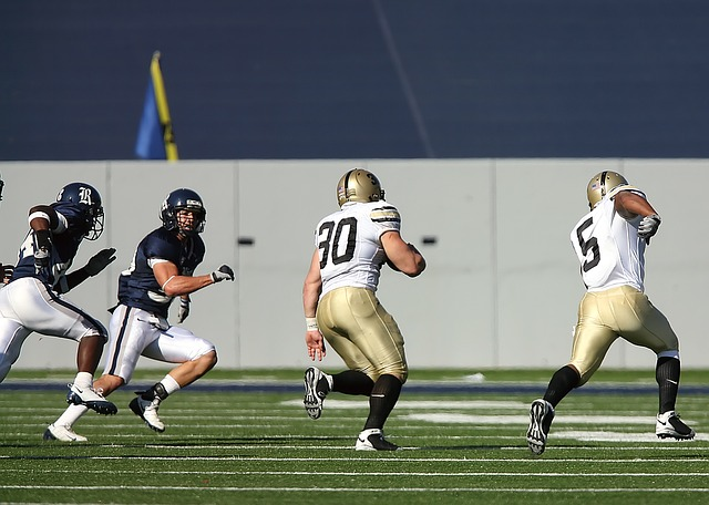 Tired Of Bench Warming? These Tips Can Improve Your Football Game!