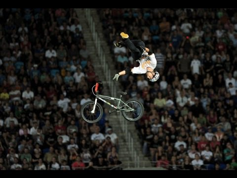 Action and Extreme Sport Crashes, Bails, Fail – Best of Compilation – October 2013