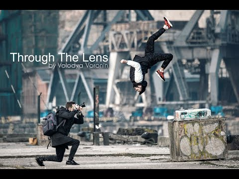 Through The Lens | Action & Adventure sports Photography