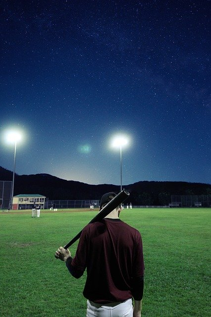 Baseball Shouldn't Be Too Tough To Learn About