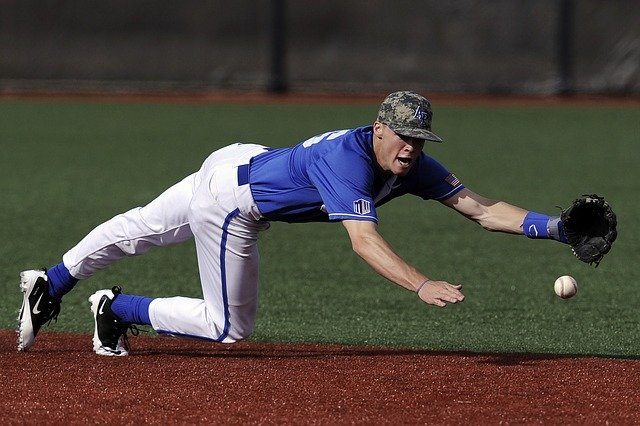 Become A Baseball Expert By Reading These Tips