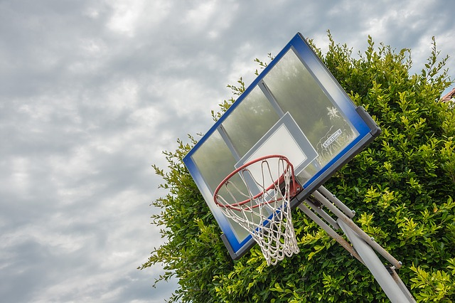 Want To Be A Better Basketball Player? Use These Tips!