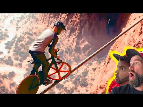 DEATH DEFYING Extreme Sports! / Riders Republic