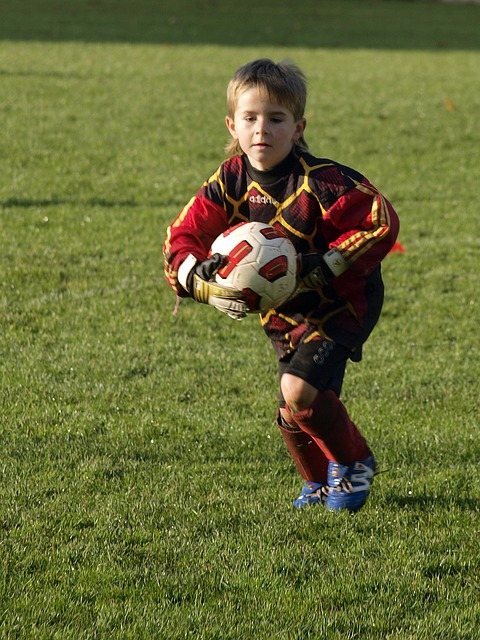 Sound Tips To Be A Better Soccer Player