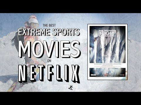 11 Best Extreme Sports Movies on Netflix