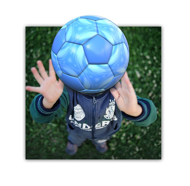 Improve Your Soccer Game With These Helpful Tips!