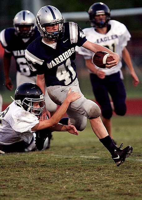 Check Out This Article On Football That Offers Many Great Tips