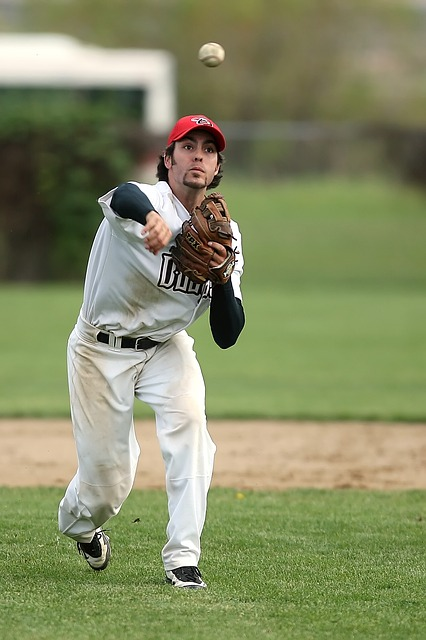 Learn The Ins And Outs Of Baseball With These Tips