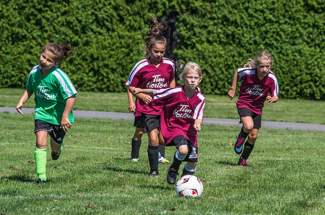 What You Must Know About Soccer Playing