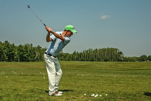 Golfing Tips That Will Make You Harder To Beat