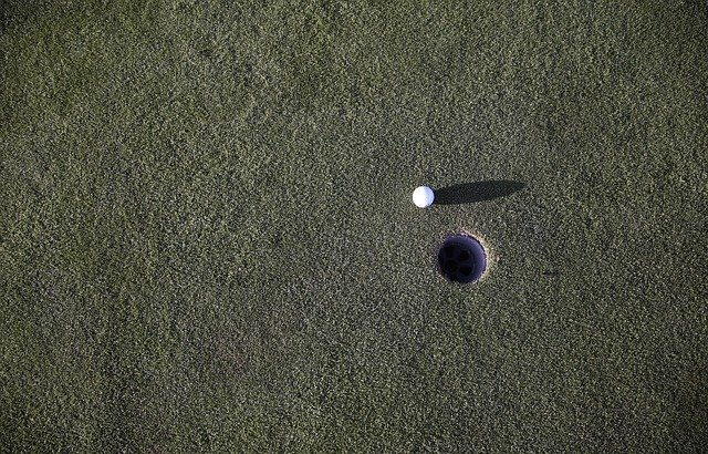 Read This If Your Golf Game Is Stuck In A Sand Trap