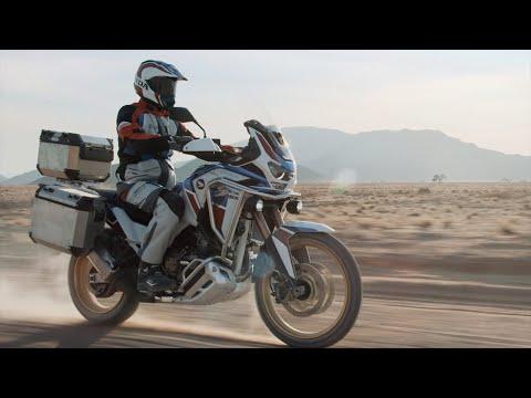 2020 CRF1100 Africa Twin Adventure Sports ES