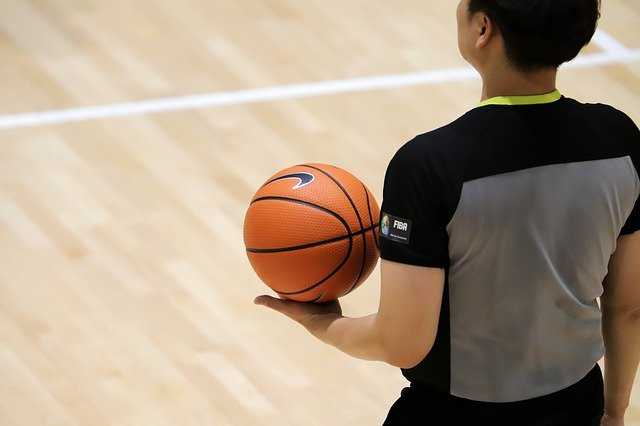Work On Getting Up To Speed In Basketball Here