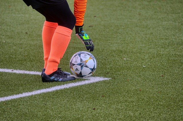 Get Helpful Tips About Soccer That Are Simple To Understand