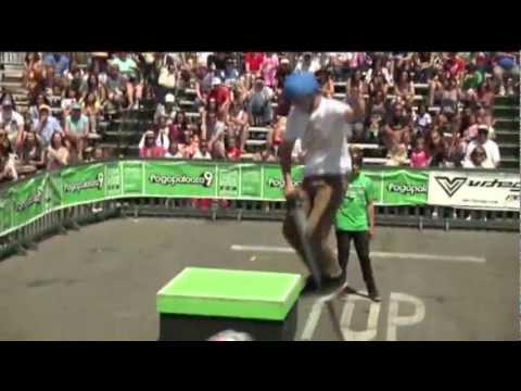 Pogo Athletes Building Brand New Extreme Sport