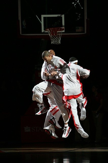 Tips To Help You Understand The Finer Points Of Basketball
