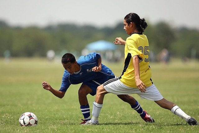 Everything You Should Know About Soccer