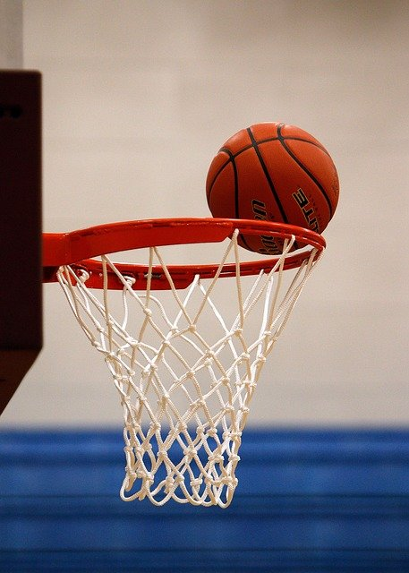 It's Time To Make Things Easier By Reading This Article About Basketball