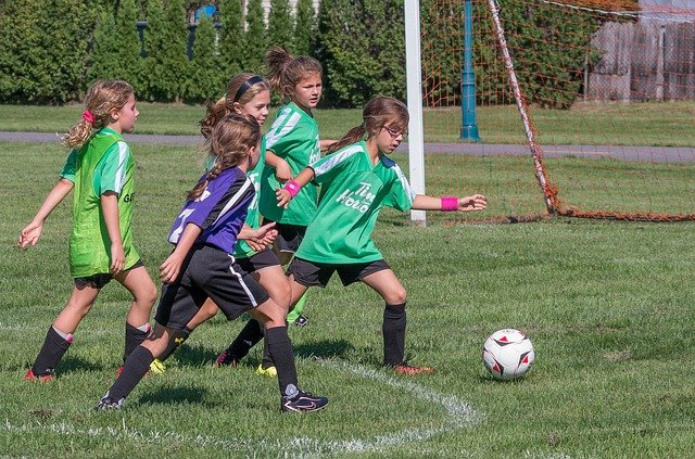 Learn About Soccer With These Simple To Follow Tips