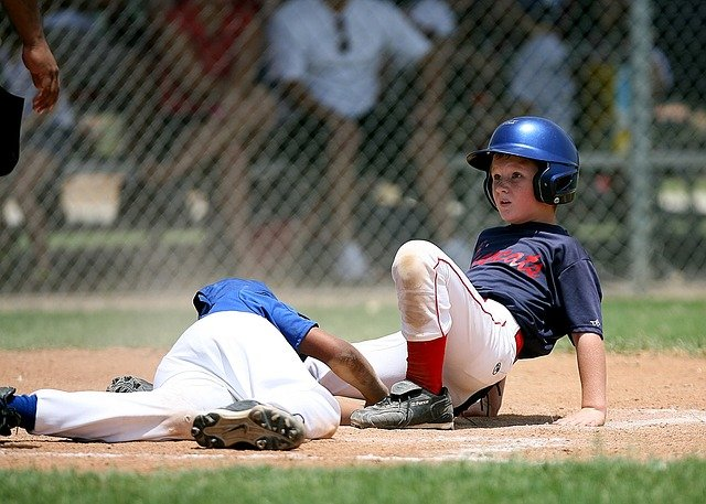 Round The Bases With These Expert Baseball Tips!