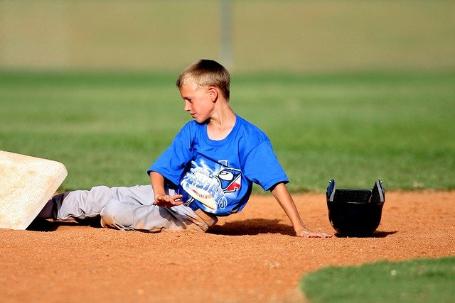 Planning To Get Into Baseball? Check This Out!