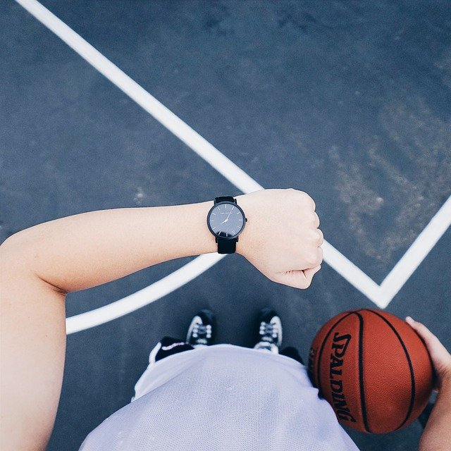 Tips To Help You Excel At Basketball Right Now