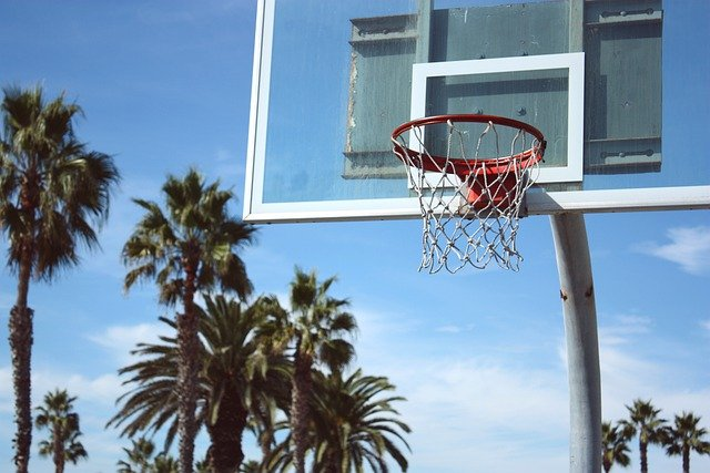 Love Basketball But Need Tips To Play Better? Check Out These Ideas!