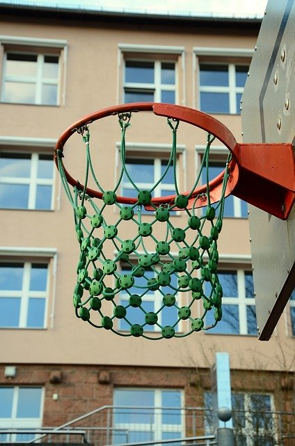 What You Need To Know About Shooting Hoops