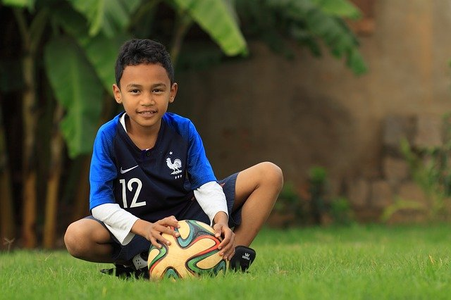 Great Tips To Develop Your Soccer Skills