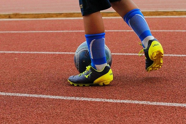 Great Tips To Help You Become A Better Soccer Player