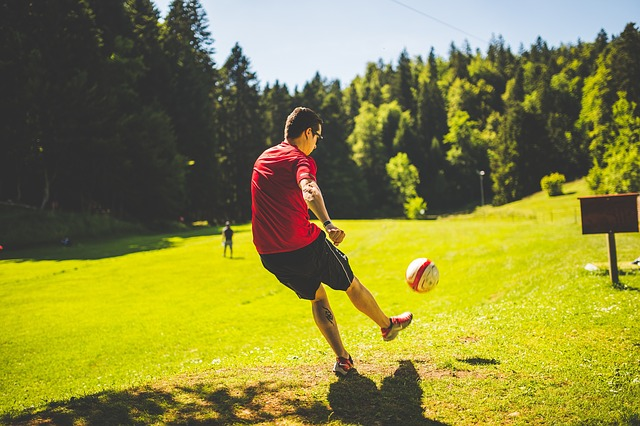 The Ins And Outs Of The Sport Of Soccer