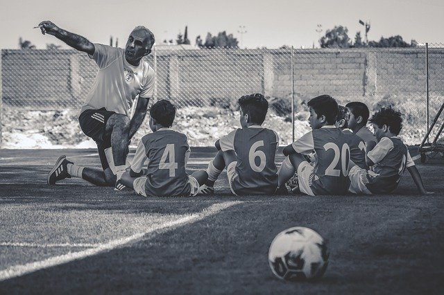 Want To Play Soccer? Carry On Reading For Great Advice