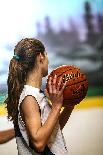 What You Ought To Know About Basketball