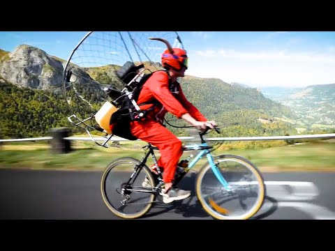 Extreme Mountain Bike POV | Ultimate Cycling Compilation