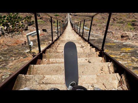 Skaters EXTREME Skateboarding 2019! (Wins & Fails)