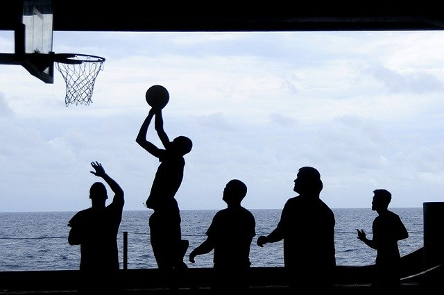 Tips For Improving Your Basketball Skills Today