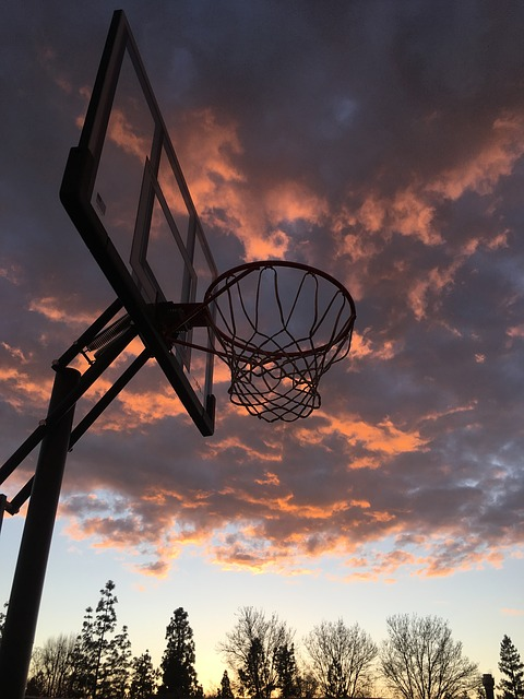 Want To Be A Better Basketball Player? Read These Tips.