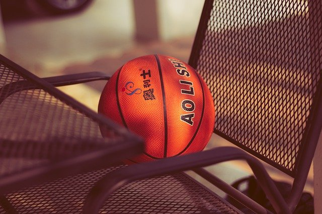 Get In The Game: A Guide To Playing Basketball