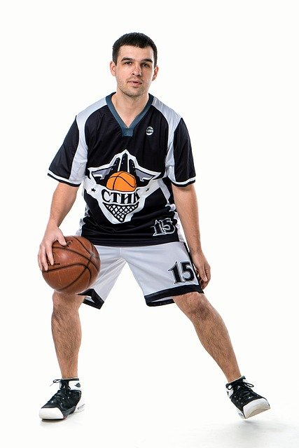 How To Improve Your Basketball Skills And Achieve Star Status