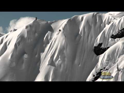 Real Sports with Bryant Gumbel: Episode #181 – Extreme Skiing